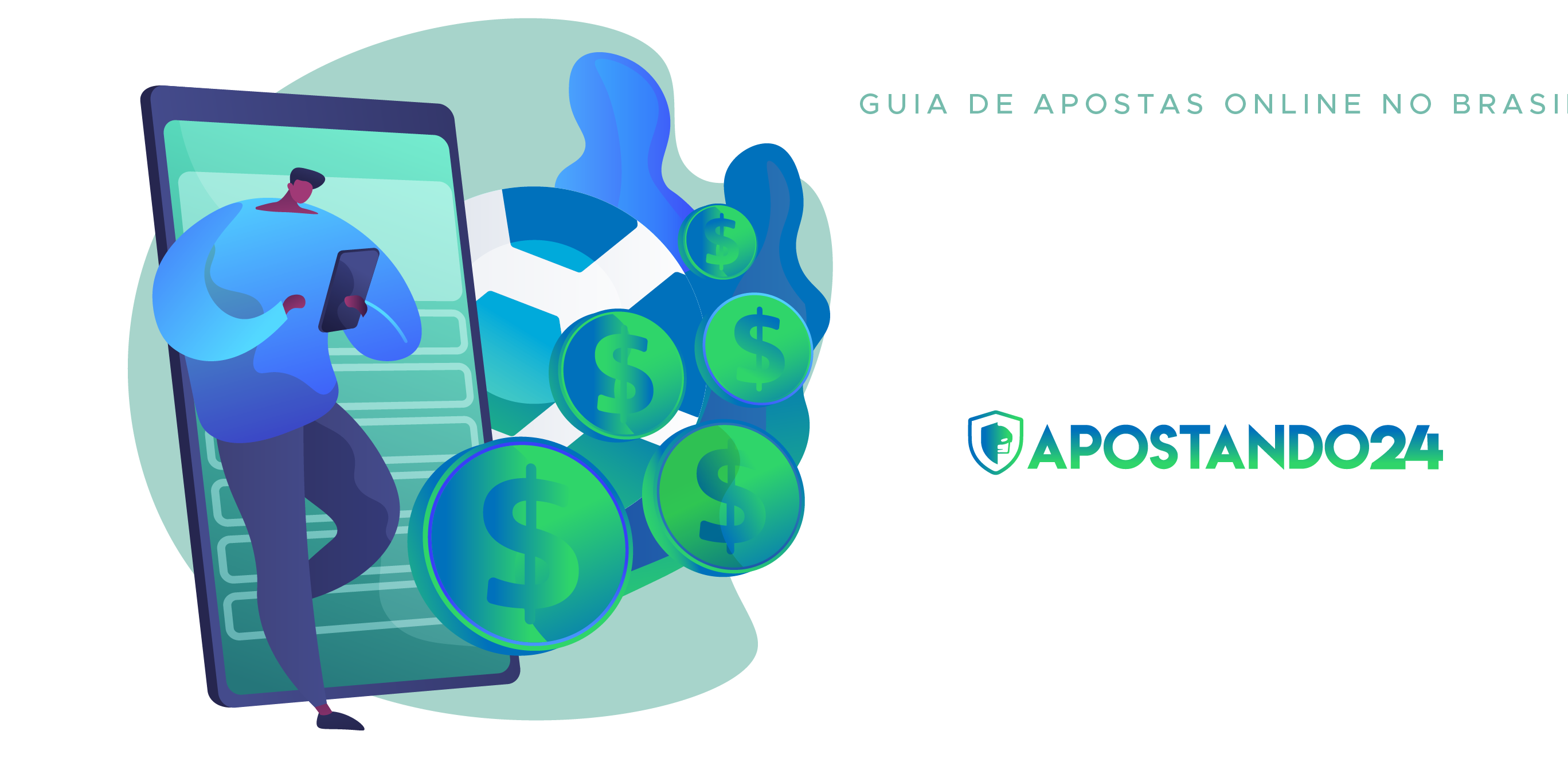 Guia de apostas online no Brasil