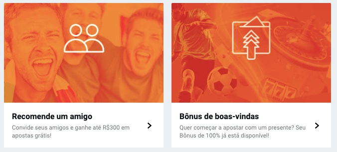 Betano Welcome Bonus