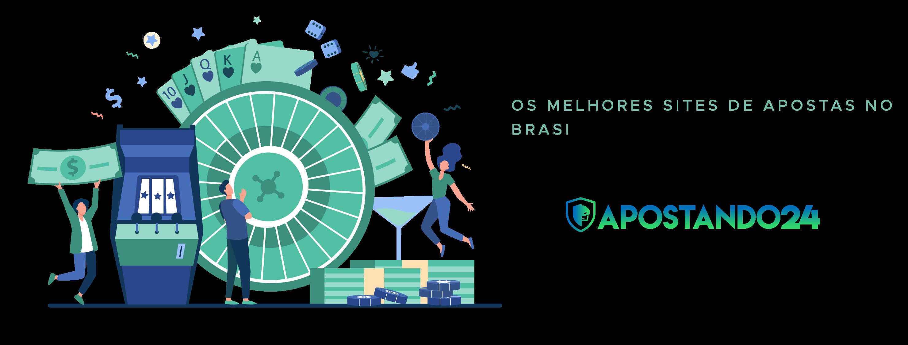 Os melhores sites de apostas no Brasil
